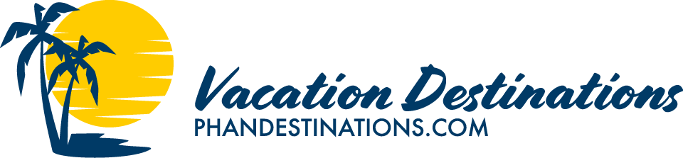 Phan Destinations